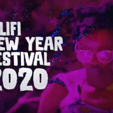 Kilifi New Year Festival 2020